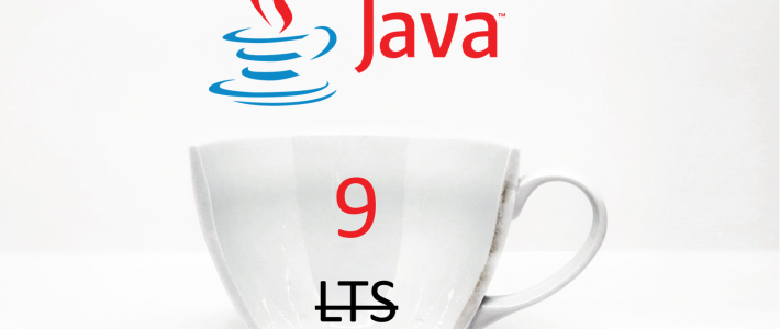 Oracle Java SE 9 – an Update
