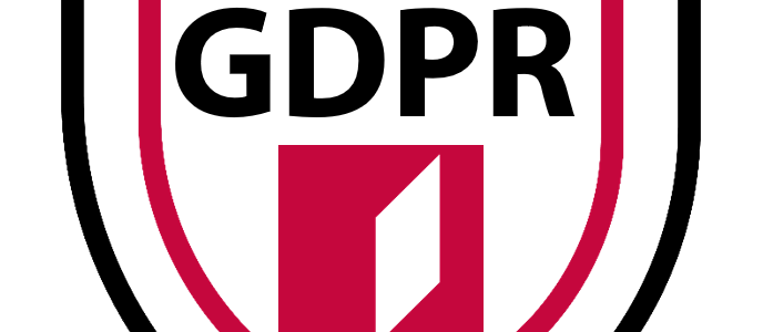 GDPR Compliance with Intershop