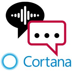 Headless with Intershop - Conversational Commerce with Cortana