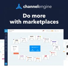 How ChannelEngine integrates your webshop to marketplaces